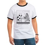 Awkward Moments in Animal Dating Ringer T