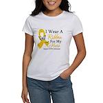 COPD Ribbon Hero Women's T-Shirt