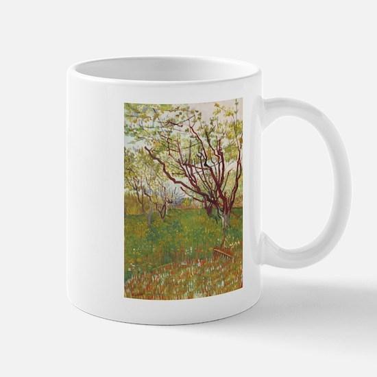 Cherry Tree Mug