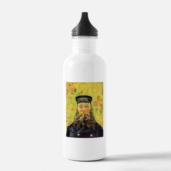 Joseph Etienne Roulin (Postma Water Bottle