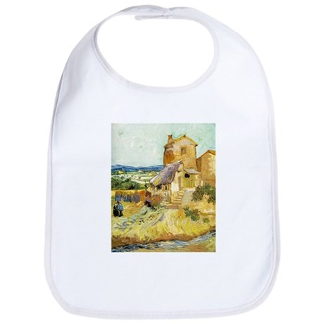The Old Mill Bib