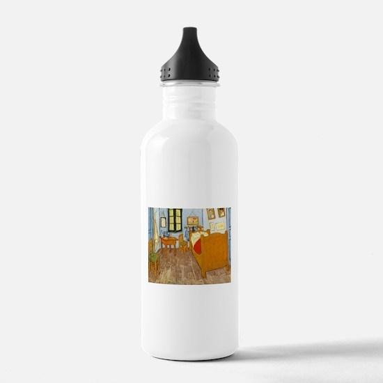 Vincents Room Water Bottle