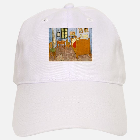Vincents Room Baseball Cap