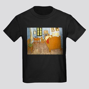Vincents Room Kids Dark T-Shirt