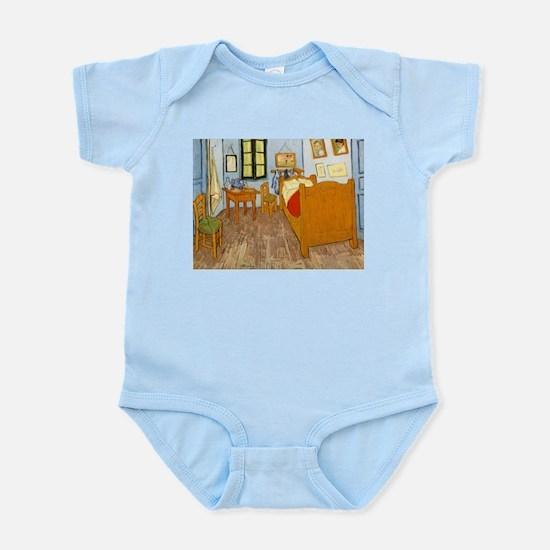 Vincents Room Infant Bodysuit