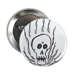 "Skeleton 2.25"" Button (10 pack)"
