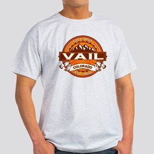 Vail Tangerine Light T-Shirt