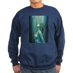 Pray Standing Sweatshirt (dark)
