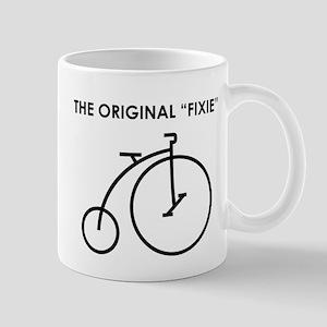 Original Fixie Mug