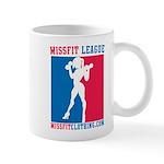 Missfit League Mug