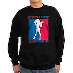Missfit League Sweatshirt (dark)