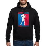Missfit League Hoodie (dark)