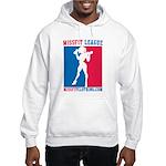 Missfit League Hooded Sweatshirt