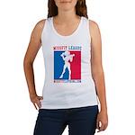 Missfit League Women's Tank Top