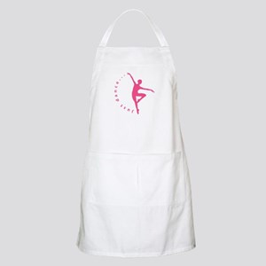 Just Dance Apron