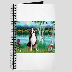 Birches / GSMD Journal