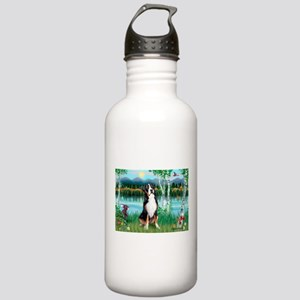 Birches / GSMD Stainless Water Bottle 1.0L