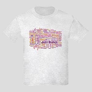 Dance Jargon Kids Light T-Shirt