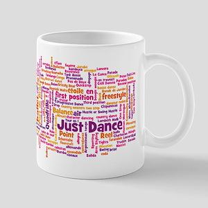 Dance Jargon Mug