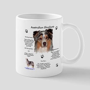 Aussie 1 Mug