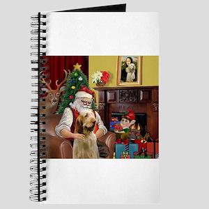 Santa/Spinone 4 Journal