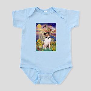 Autumn Sun / JRT Infant Bodysuit