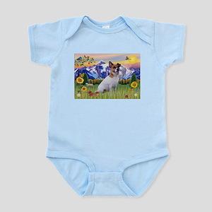 Mt Country / JRT Infant Bodysuit