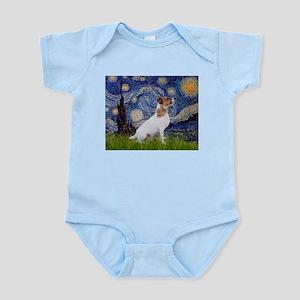 Starry Night / JRT Infant Bodysuit