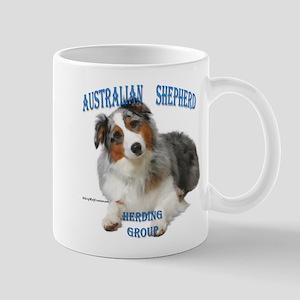 Aussie 4 Mug