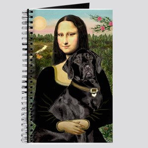 Mona's Black Lab Journal