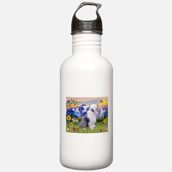 Mt Country OES Water Bottle