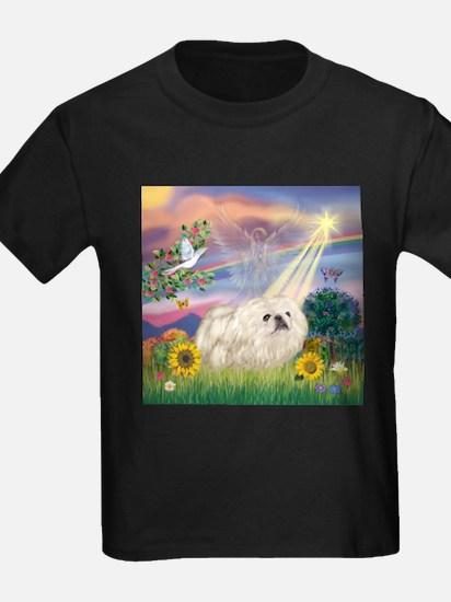 CloudAngel / Pekingese (w) T