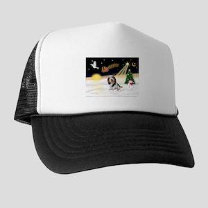 XmasDove/PBGB #5 Trucker Hat