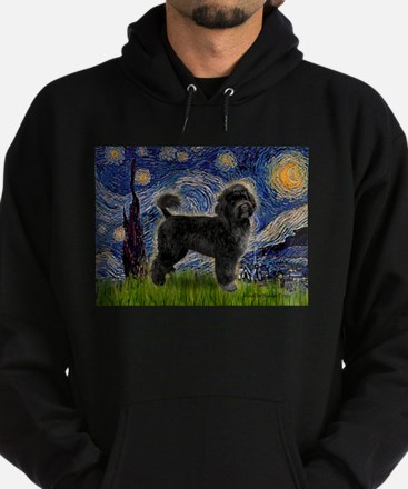 Starry Night / PWD (#2) Hoodie (dark)