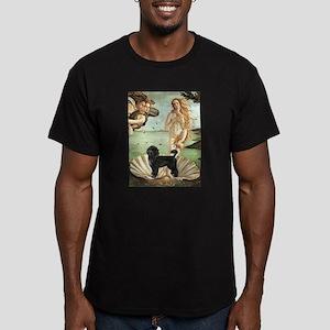 Venus / PWD (#2) Men's Fitted T-Shirt (dark)