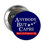 "Anybody But Capri 2.25"" Button (100 pack)"