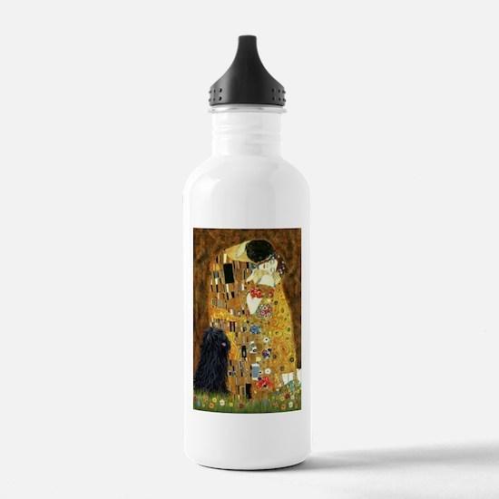 Funny Puli Water Bottle