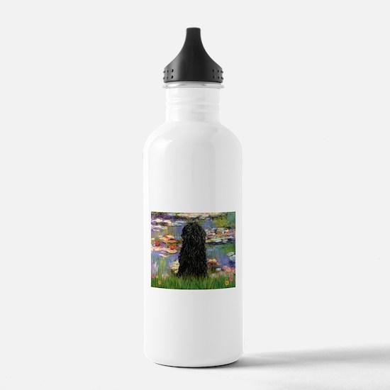 Cute Puli Water Bottle