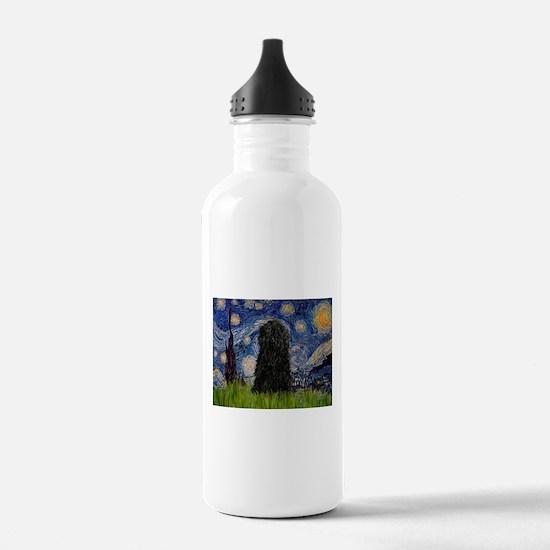 Unique Puli Water Bottle
