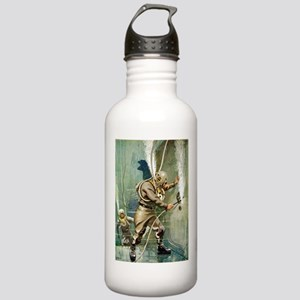 Salvage Divers Welding Stainless Water Bottle 1.0L