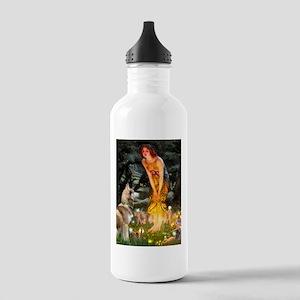 Midsummer's Eve Husky Stainless Water Bottle 1.0L