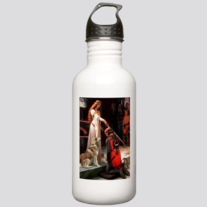 The Accolade Husky Stainless Water Bottle 1.0L