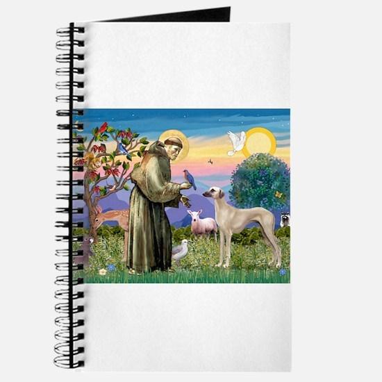 Saint Francis & Sloughi Journal