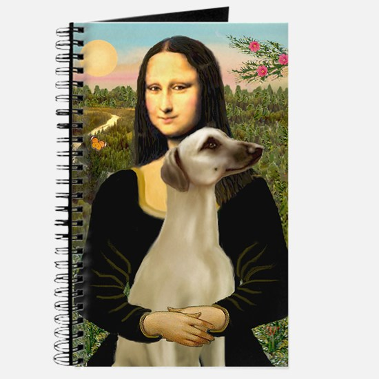 Mona Lisa's Sloughi Journal