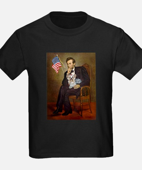 Lincoln & Yorkie T