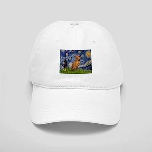 Starry Night & Vizsla Cap
