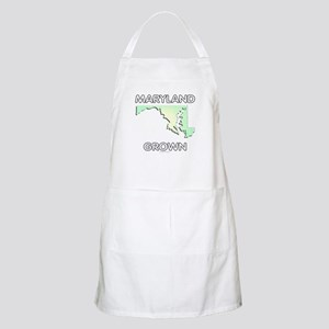 Maryland grown Apron