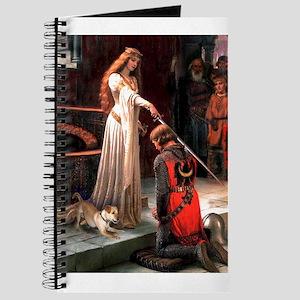 The Knight & Lucky Journal