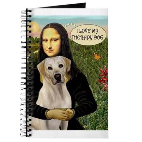 Mona's Therapy Lab (Y) Journal