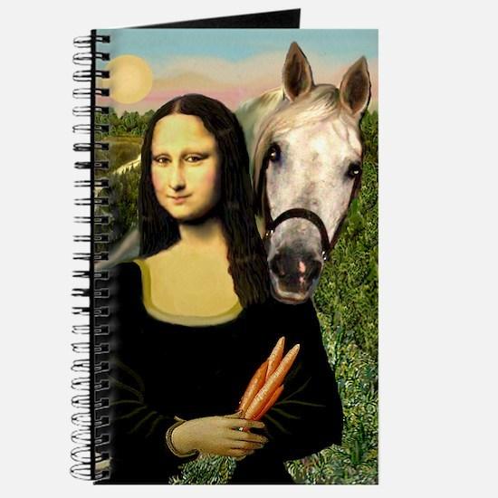 Mona's Arabian Horse (#1) Journal